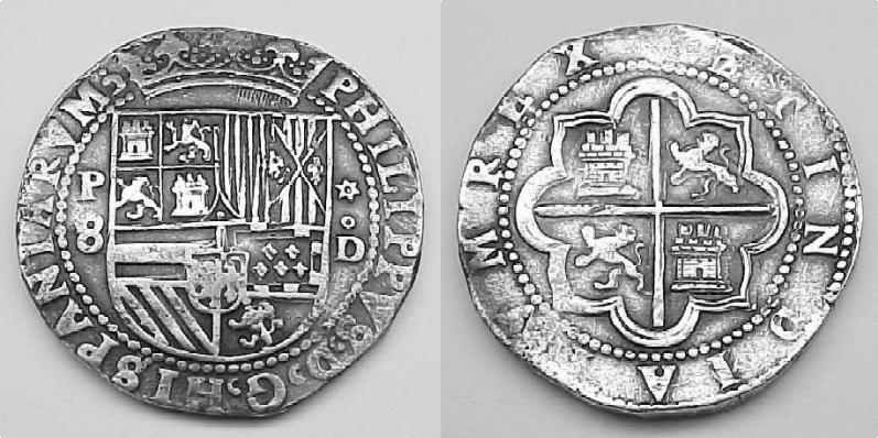 Spanish Colonial Coin Information Spanish Coin Identification Guide